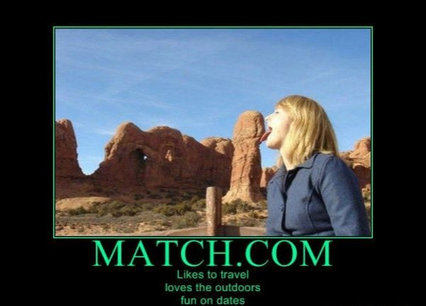 match dot com search